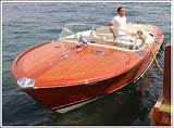 Venice Speed Boats For Sale Images
