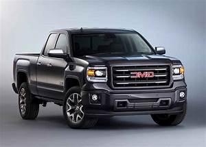 Perfect Pickup of 2017 GMC Sierra To Welcome 2017 ...