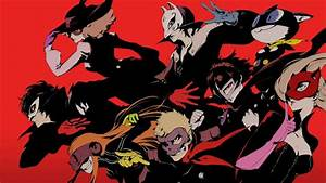Rumor Persona 5 Switch Official Title Is Persona 5
