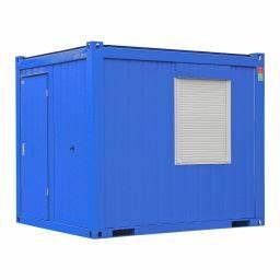 Transportkosten Container Berechnen : container b rocontainer 10 fu ~ Themetempest.com Abrechnung