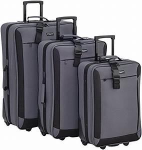 Koffer Set Test : kofferset test 6 reisekoffer sets unter 100 im vergleich ~ Jslefanu.com Haus und Dekorationen