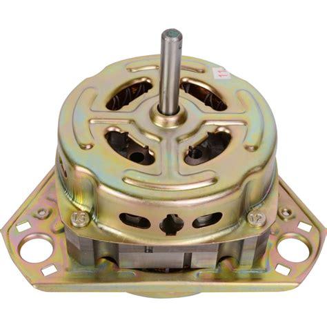 diagrama de conexiones motor lavadora yoreparo