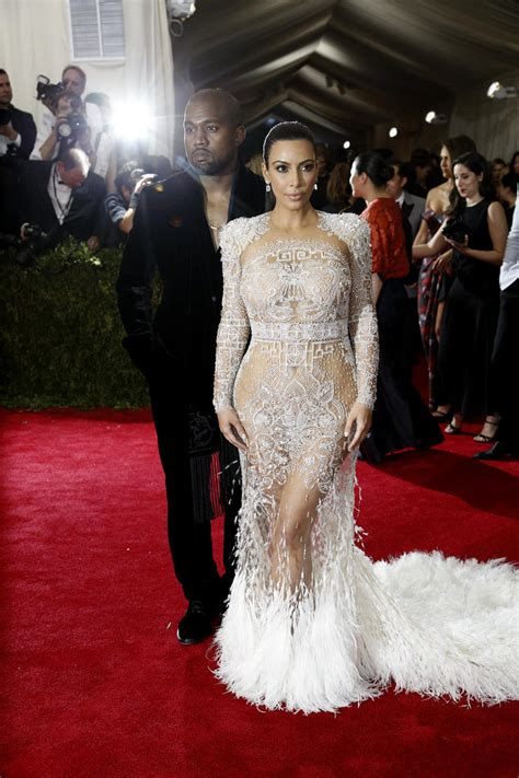 a look at the dazzling and wacky of the 2015 met gala msnbc