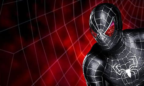 update gambar wallpaper spiderman hd