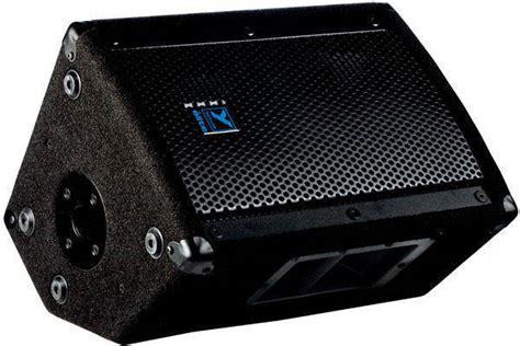 Yorkville Cabinets by Yorkville Sound Elite Series Powered Speaker 10 Inch