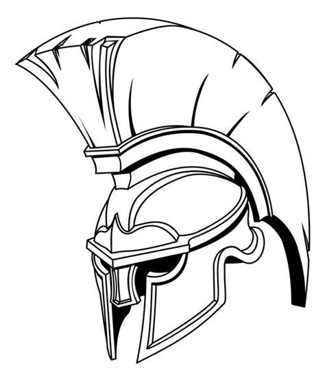 chambre spartiate papier peint illustration de trojan grec spartiate