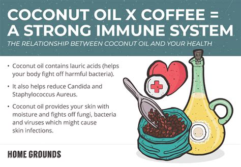 But the supposed benefits quickly caught my attention. Coconut Oil In Coffee? A Simple Recipe + Benefits