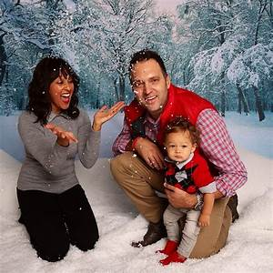 Adam Housley Defends Marriage to Tamera Mowry Amid Racism ...