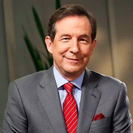chris wallace net worth age wife children fox news