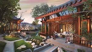 摩登中國風 - 北京泰禾中國院子 亞洲十大超級豪宅Mansion豪邸雜誌 | Mansion豪邸雜誌