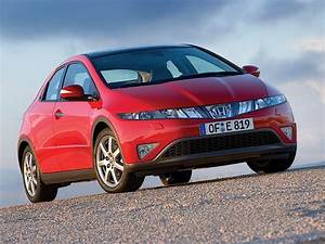 Honda Civic 2008 : honda civic 5 doors specs photos 2005 2006 2007 2008 autoevolution ~ Medecine-chirurgie-esthetiques.com Avis de Voitures