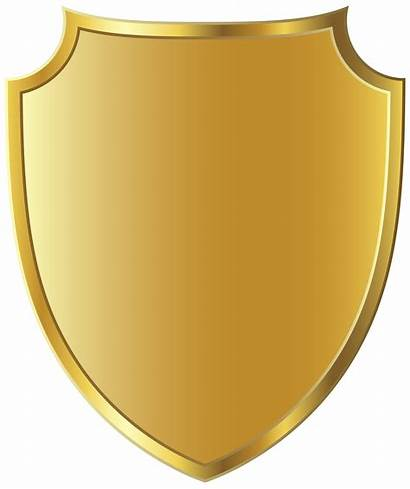 Shield Badge Transparent