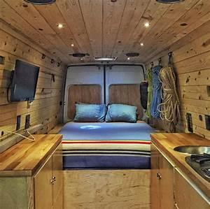 Camper Selber Ausbauen : wohnmobil ausbau die 31 besten camper ausbauten camping wohnmobil campingbus und wohnwagen ~ Pilothousefishingboats.com Haus und Dekorationen