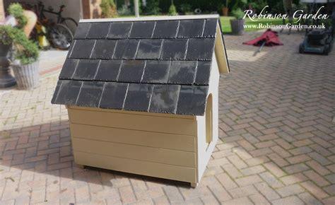 robinson garden bespoke dog kennels  dog houses
