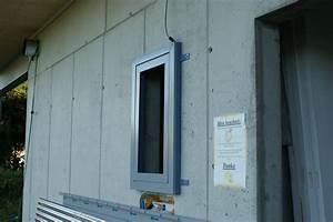 Farbe Für Beton Aussen : fenster montage im erdgeschoss moosweg ~ Eleganceandgraceweddings.com Haus und Dekorationen