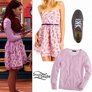 Ariana Grandeu0026#39;s Clothes u0026 Outfits   Steal Her Style   Page 17