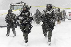 US blizzard storm: Hurricane-force winds and snow hit ...