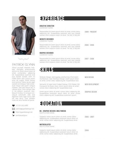Best Resume Format by Best Resume Format Fotolip Rich Image And Wallpaper