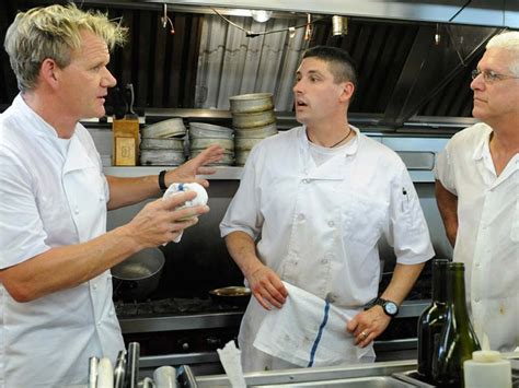 Kitchen Nightmares Oceana Follow Up by Mike And Nellie S Ramsay S Kitchen Nightmares America