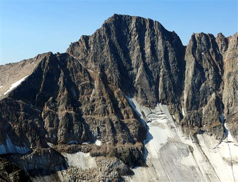 granite peak montana a climbing expedition with jackson