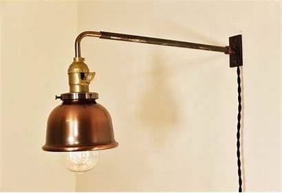 Wall Lighting Plug Fixtures Sconce Fixture Sconces