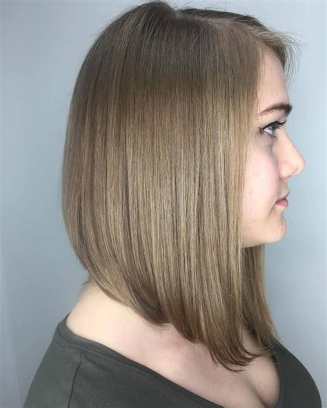 100 Cute & Easy Hairstyles for Shoulder Length Hair