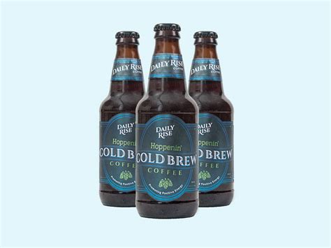 People talk about cold brew coffee, espresso beans and hot caramel apple cider. Cold Brew - Daily Rise Coffee | Daily Rise Coffee