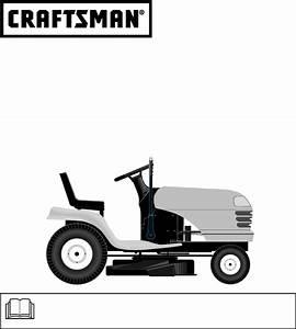 Sears Lawn Mower 917 27576 User Guide