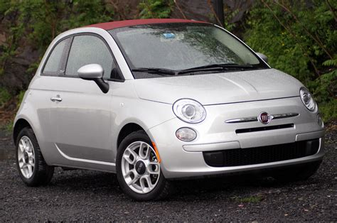 Reviews Of Fiat by 2012 Fiat 500c Autoblog