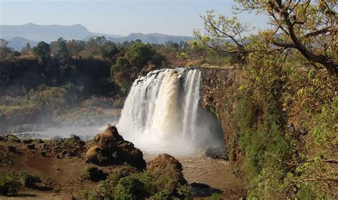 Top Greatest Waterfalls The World