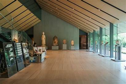 Museum Nezu Interior Wikimedia Commons Wikipedia