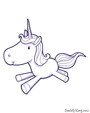 unicorn coloring page drawing kids unicorn coloring pages coloring pages cool coloring pages