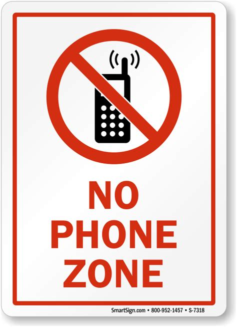 No Phone Zone With Graphic Sign  No Cell Phone Sign. Contruction Signs. Digital Signs. Imo Signs Of Stroke. 13 Week Signs Of Stroke. Brush Stroke Signs Of Stroke. Cortical Signs Of Stroke. Kitten Signs. August Signs Of Stroke
