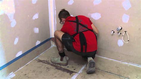bathroom tile feature ideas how to waterproof your bathroom floor diy at bunnings