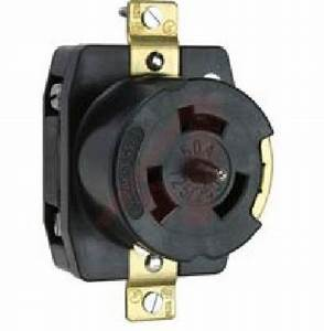 P  U0026 S Cs6369 California Standard Receptacle  4