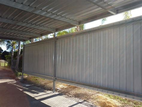 kit garages tuff built garages brisbane clontarf