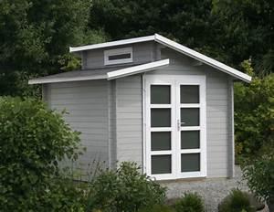 Gartenhaus Holz Modern : holz gartenhaus pultdach images ~ Whattoseeinmadrid.com Haus und Dekorationen