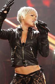 Singer Pink Concert Tour