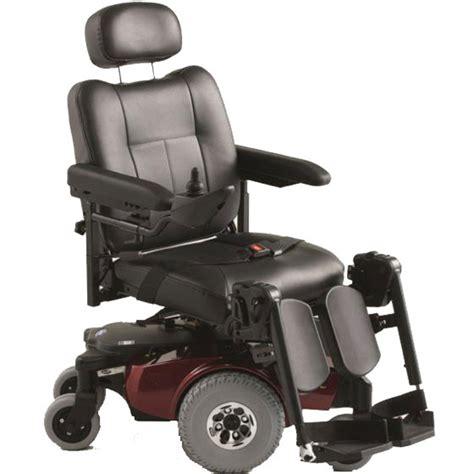 fauteuil roulant 233 lectrique pronto m61s
