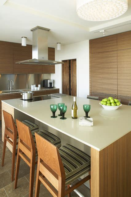 These unique kitchen island ideas are here to inspire you to create memorable cooking for you and your family. 20 Great Kitchen Island Design Ideas in Modern Style ...