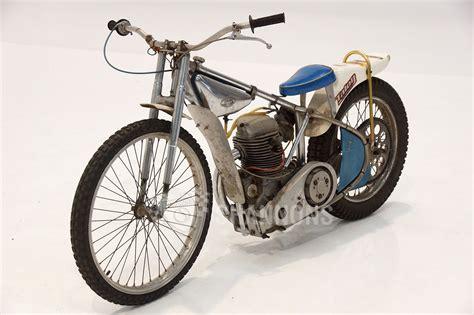 Jawa 2-valve Speedway 500cc Motorcycle Auctions