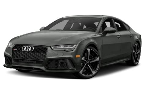 2018 Audi Rs 7 by 2018 Audi Rs 7 Overview Cars