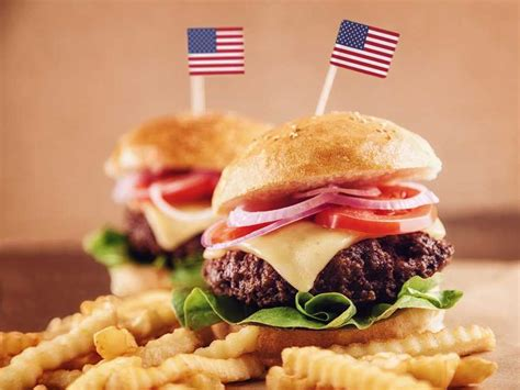 usa cuisine foods you can only get in america business insider