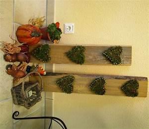 Herbstbasteln Für Fenster : aktuelles ~ Orissabook.com Haus und Dekorationen