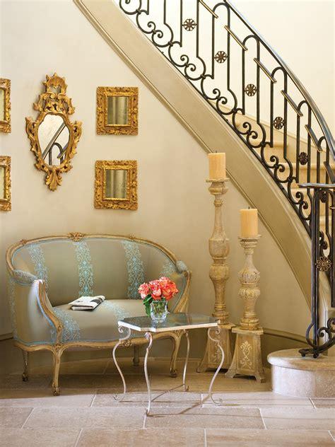 foyer decorating  design idea pictures hgtv