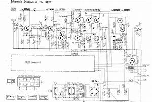 6th Street Bridge  Refurbishing A Vintage Sony Ta