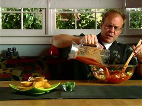 Good Eats Company Punch Recipe  Alton Brown  Food Network