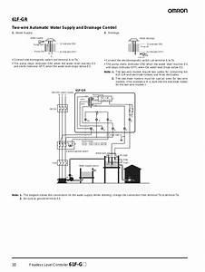 61 F Floatless Level Controller Datasheet