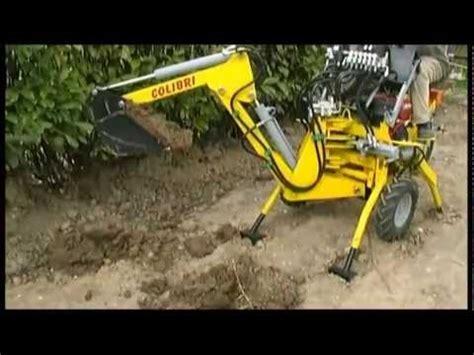 mini micro excavator auger   cost youtube