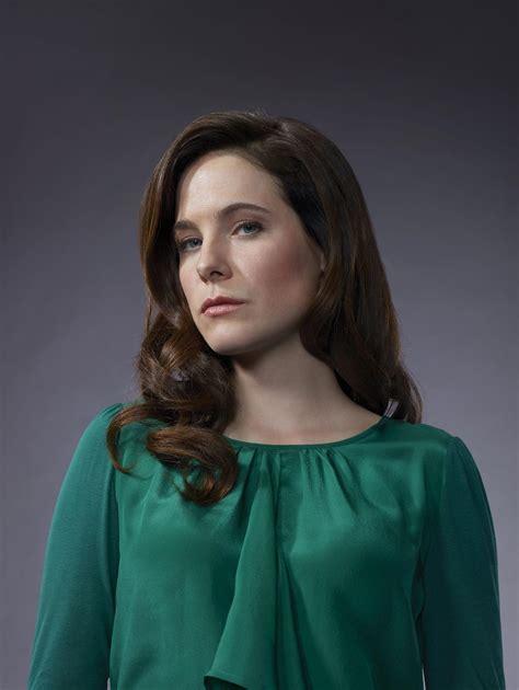 Caroline Dhavernas - 'Hannibal' TV Series Season 2 Promo ...